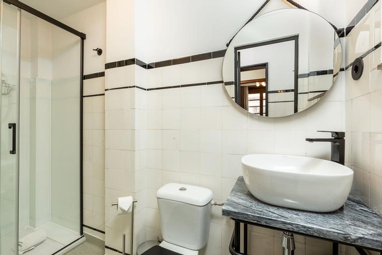 Your Opo Santa Catarina Apartments, Porto