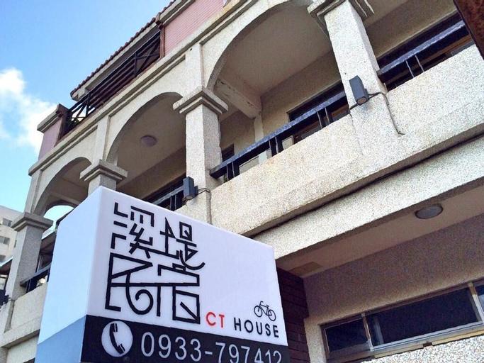C T House, Hualien