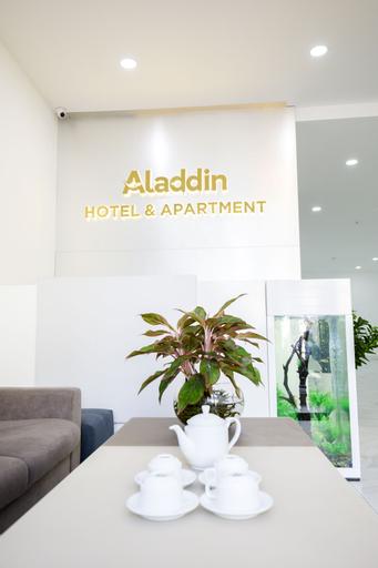 Aladdin Hotel, Phú Nhuận