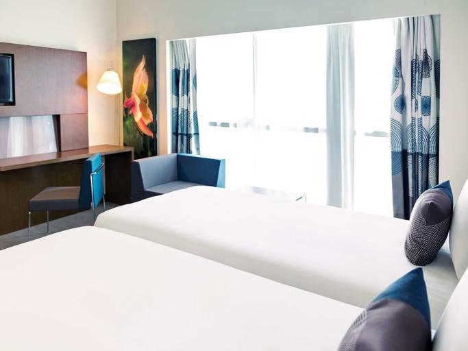 Novotel Fujairah Hotel,