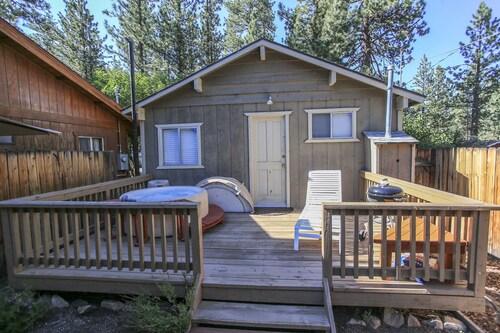 The Comfy Cabin, San Bernardino