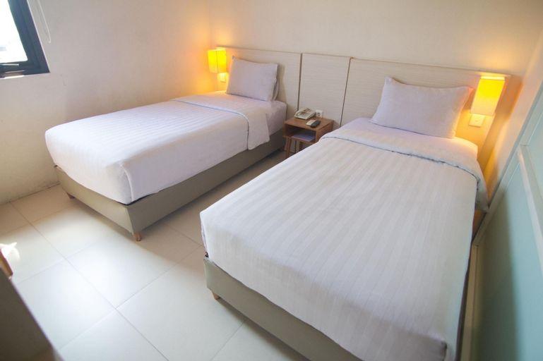 Hotel Fovere Bandara Semarang by Conary, Semarang