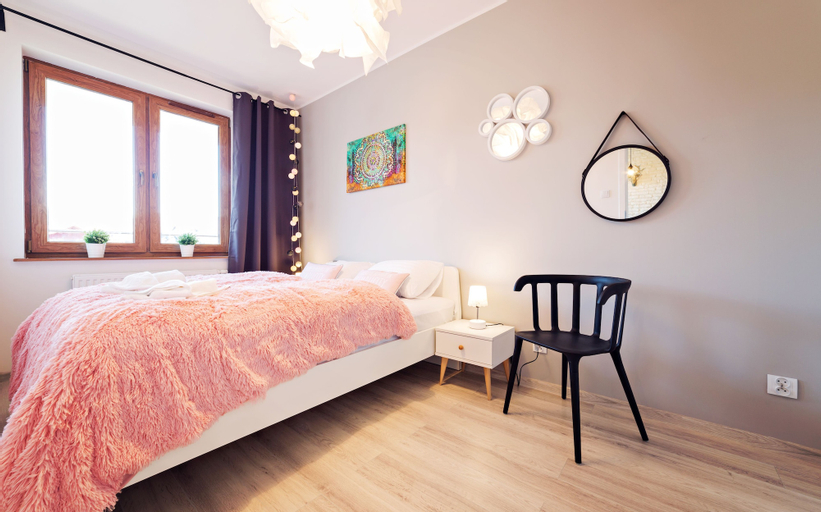 Apartamenty Sun & Snow Ogrodnicza, Jelenia Góra