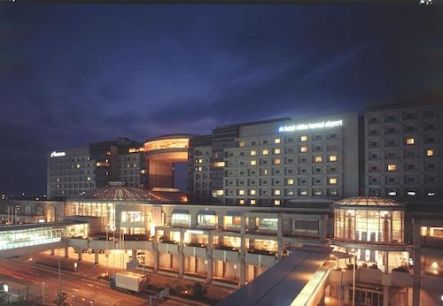 Hotel Nikko Kansai Airport, Izumisano