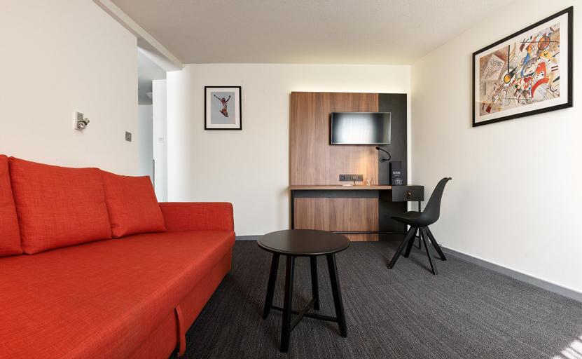 Best Western Hotel Wavre, Brabant Wallon