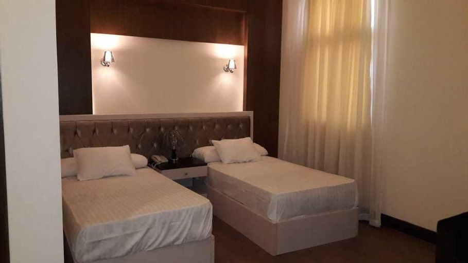 Ultra Loaloa Nile Maadi Hotel, Al-Ma'adi