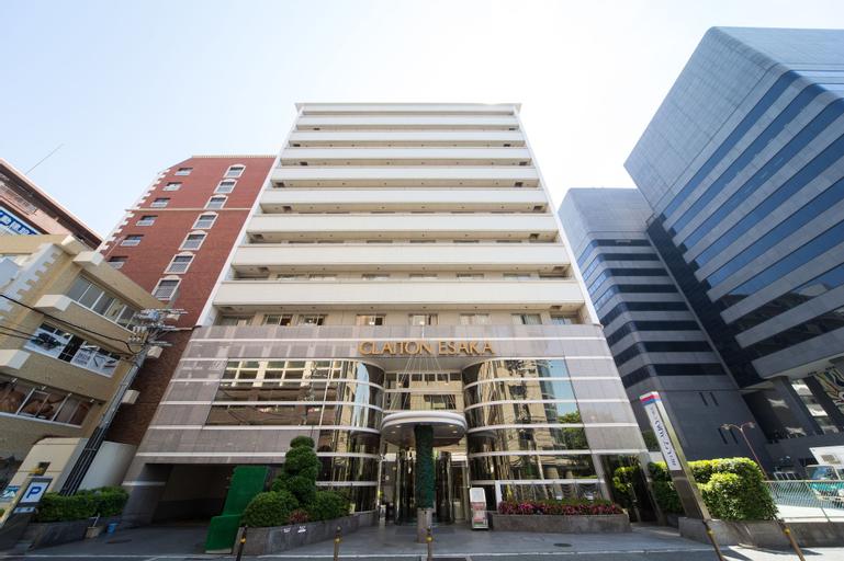 Hotel Claiton Esaka, Suita
