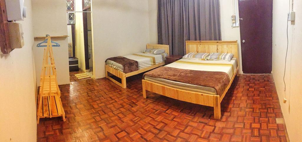 Little Cozy Homestay, Kota Bharu
