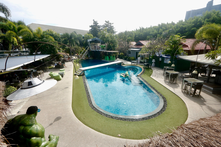Momento Resort, Pattaya