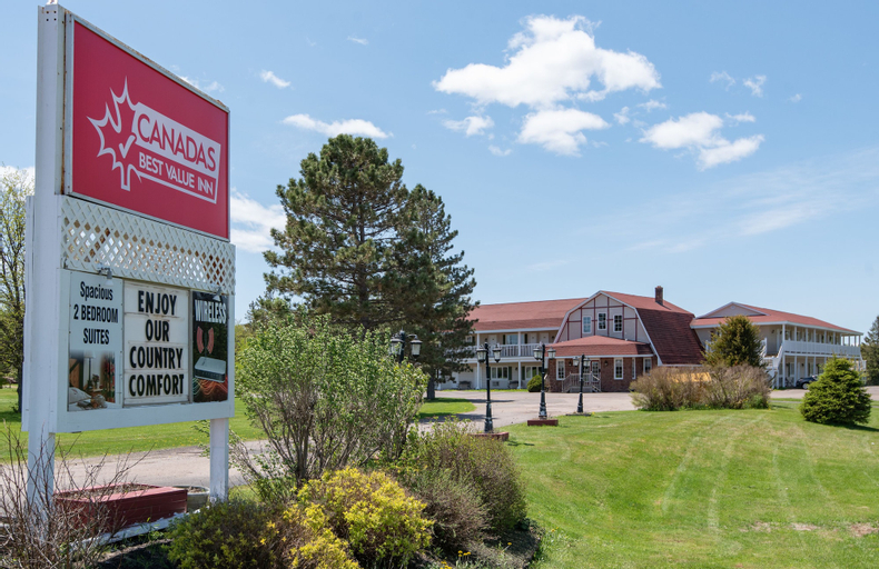 Canadas Best Value Inn & Suites Summerside, Prince