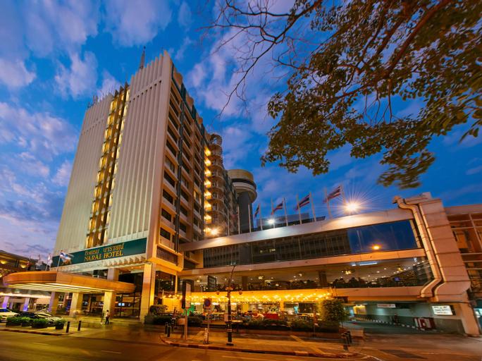 Narai Hotel, Bang Rak