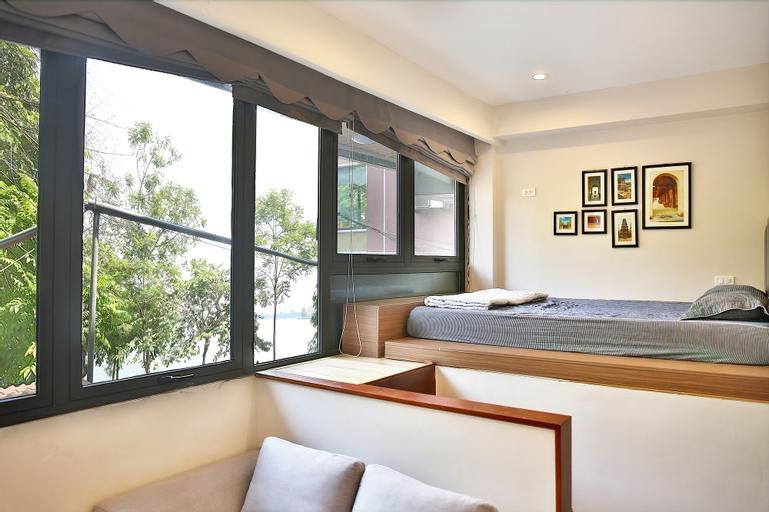 Lotus Inn Serviced Apartment, Tây Hồ
