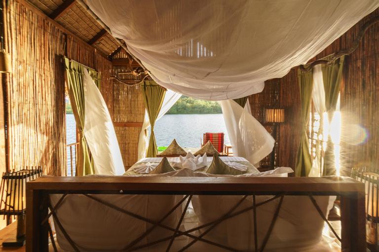 Koh Andet Eco Resort, Kaoh Kong