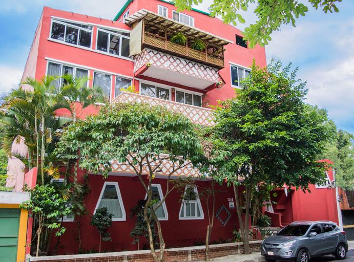 Eco Suites Uxlabil Guatemala City, ZONA 15