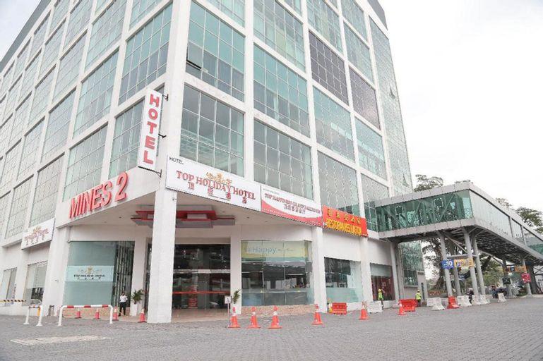 Top Holiday Hotel Mines Seri Kembangan, Kuala Lumpur