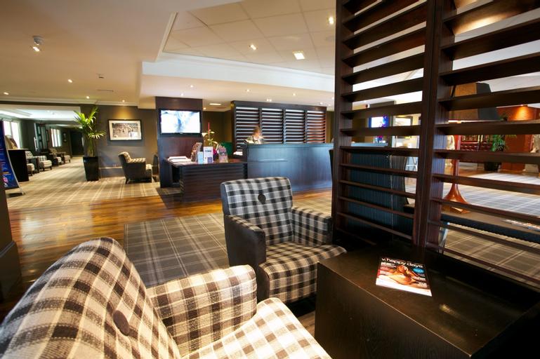 Village Hotel Newcastle, North Tyneside