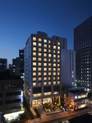 Hotel Newv, Gangnam