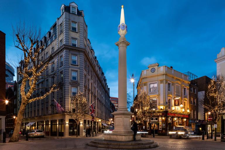 Radisson Blu Edwardian Mercer Street Hotel London, London
