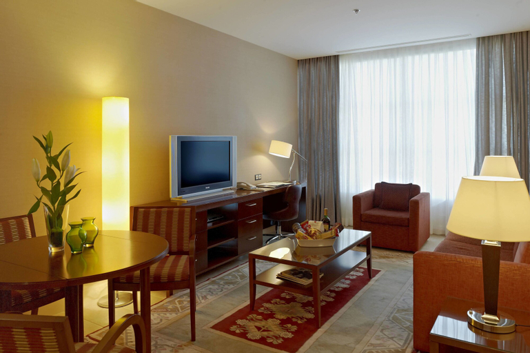 Marriott Executive Apartments Atyrau, Atyrau