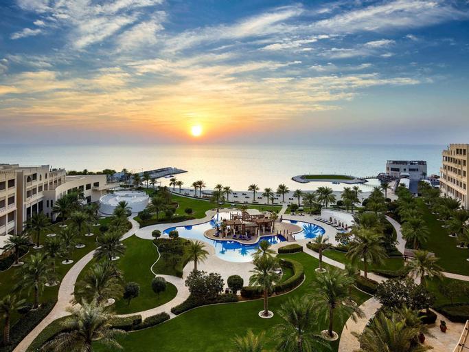Sofitel Bahrain Zallaq Thalassa Sea & Spa,