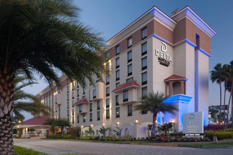Delta Hotels by Marriott Orlando Lake Buena Vista, Orange