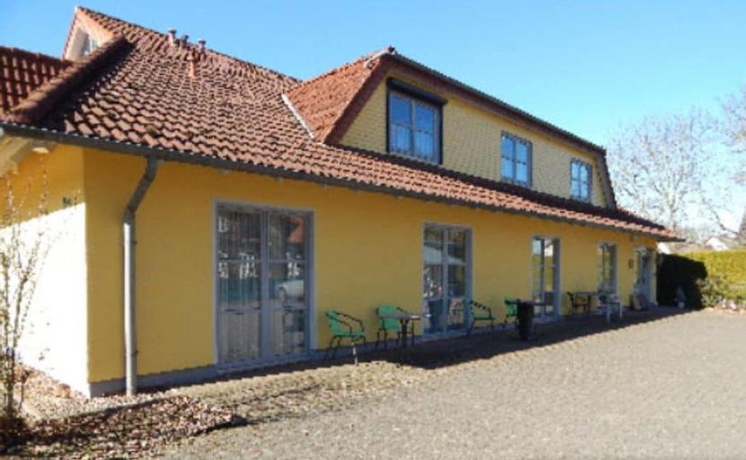 Gästehaus Allergrund, Celle