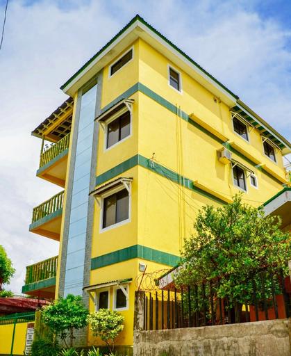 Bunga Prime Resort, Cabucgayan