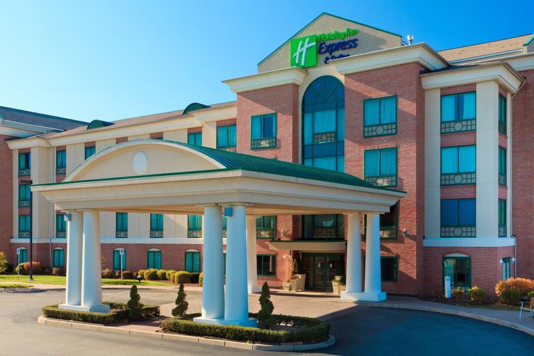 Holiday Inn Express Hotel & Suites Warwick-Providence (Arpt), Kent