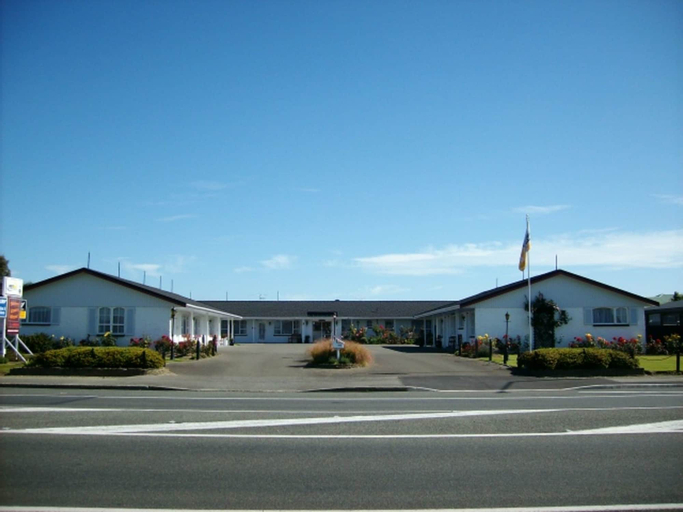 Surrey Court Motel, Invercargill