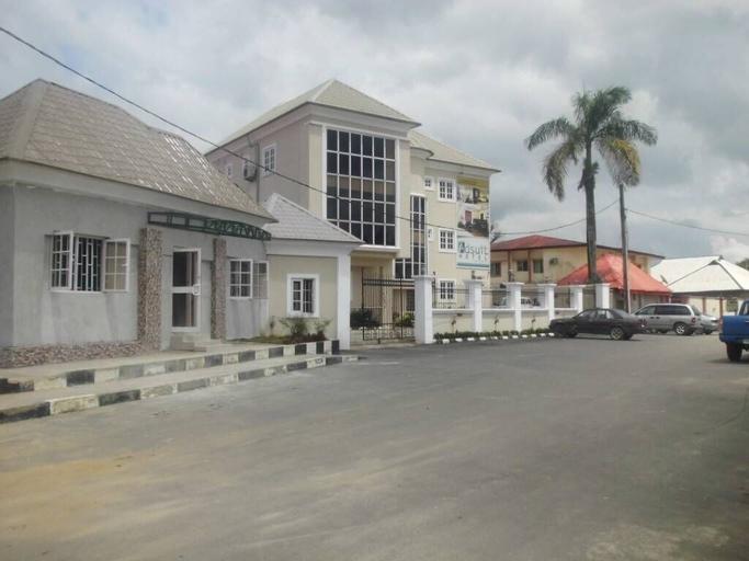 Adsuit Hotel Calabar, Akpabuyo