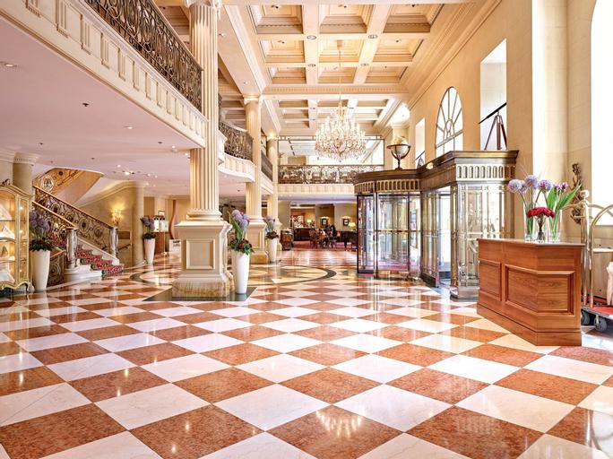Grand Hotel Wien, Wien