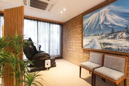 Hotel Oomiya, Miyako