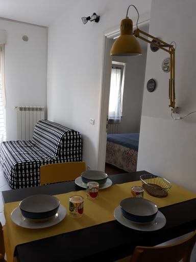 Appartamento Il Merlo, Terni