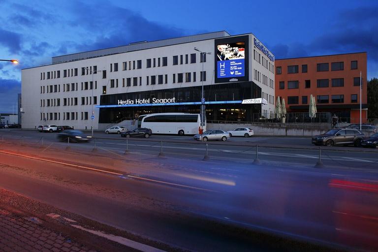 Hestia Hotel Seaport, Tallinn