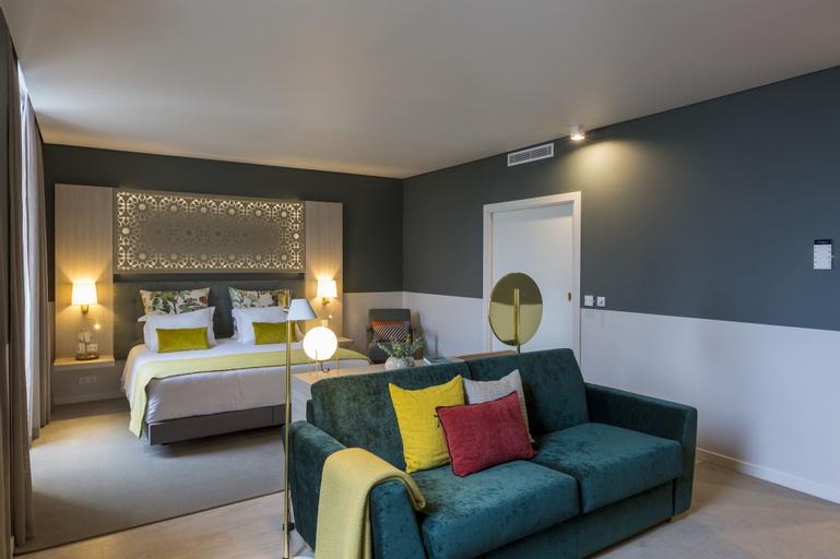 Hotel Estrela De Fatima, Ourém