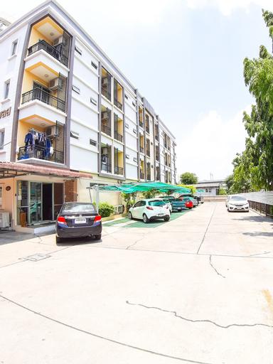 Prapai Place Donmuang, Don Muang