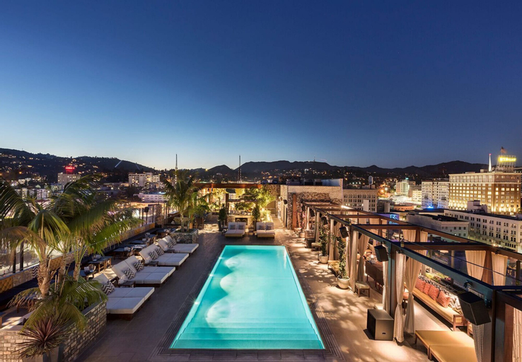 Dream Hollywood, Los Angeles