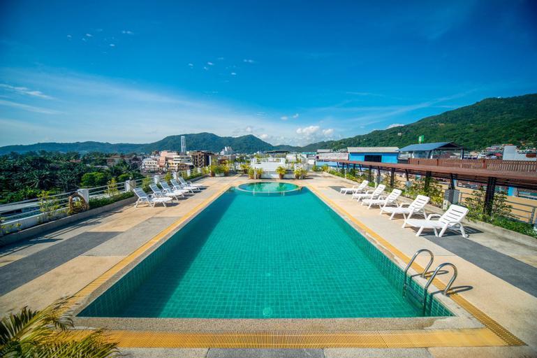 I Dee Hotel, Pulau Phuket
