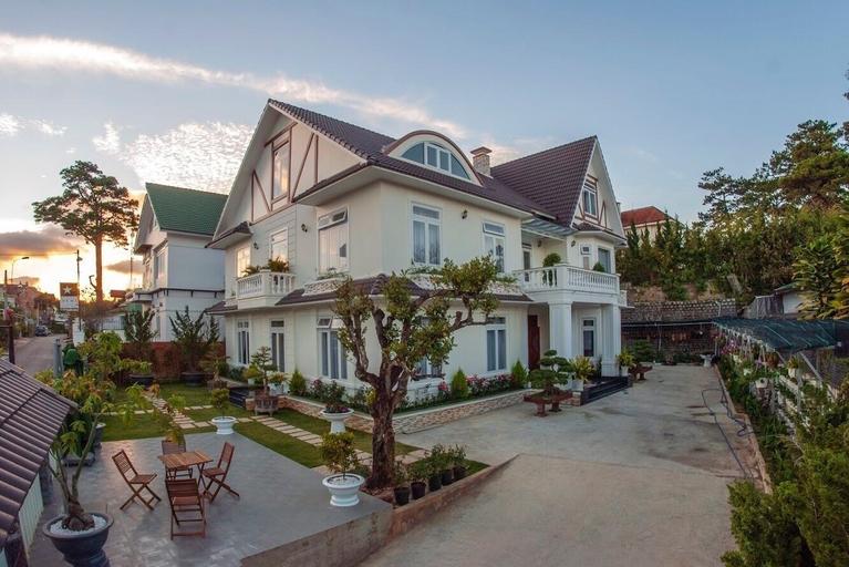 Lan Vien Villa, Đà Lạt