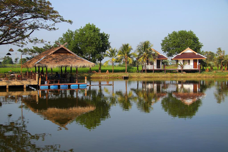 Rai Lam Poo Farm and Camping Resort, Muang Nakhon Sawan