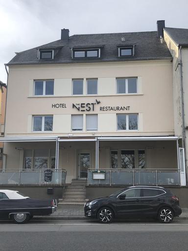 Hotel & Restaurant The Nest, Remich