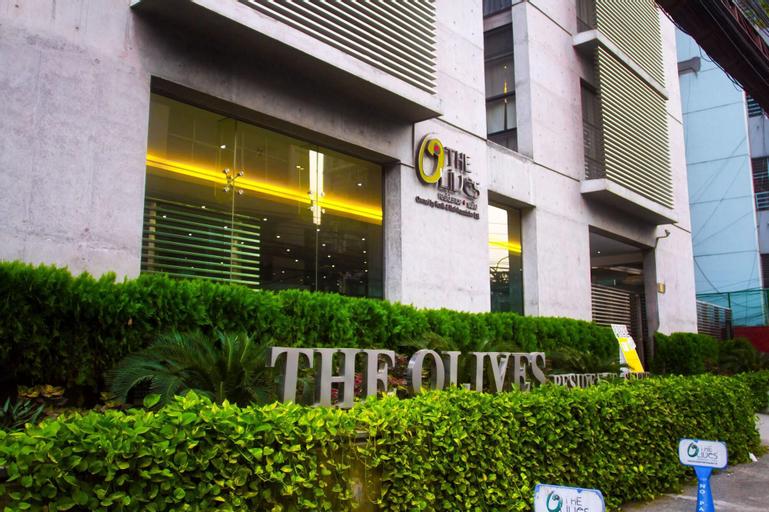 The Olives, Dhaka