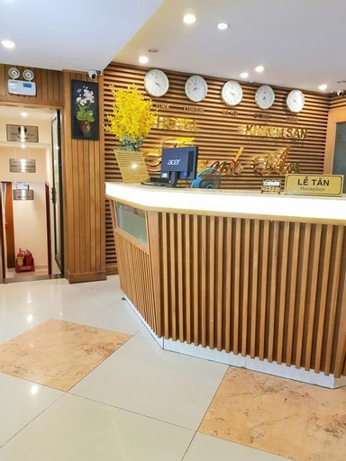 Thanh An Hotel, Quận 12