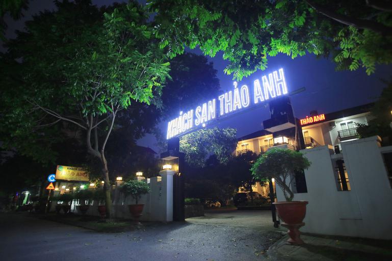 Thao Anh Hotel, Hải Dương