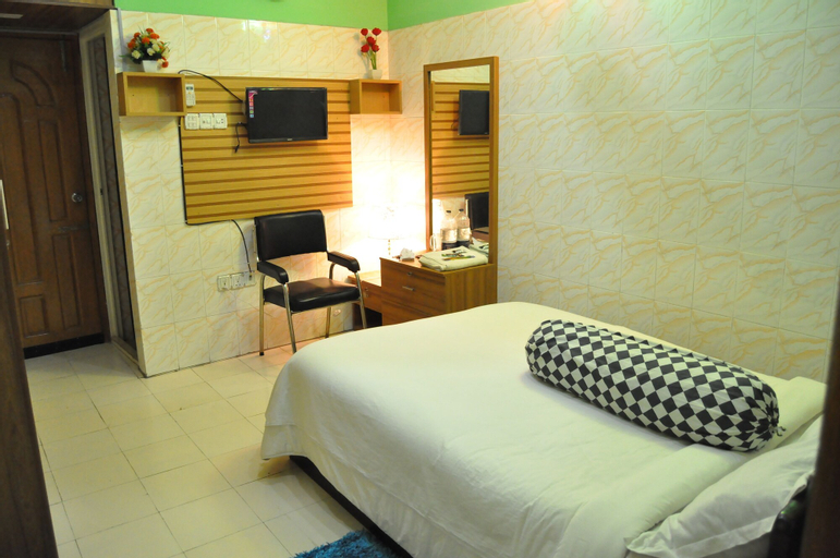 Hotel Hilton City Residential, Chittagong