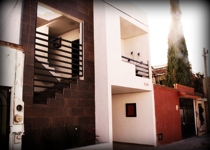 Residencia San Pablo, Querétaro