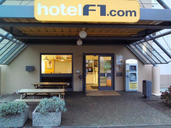 Formule 1 Strasbourg sud Illkirch, Bas-Rhin