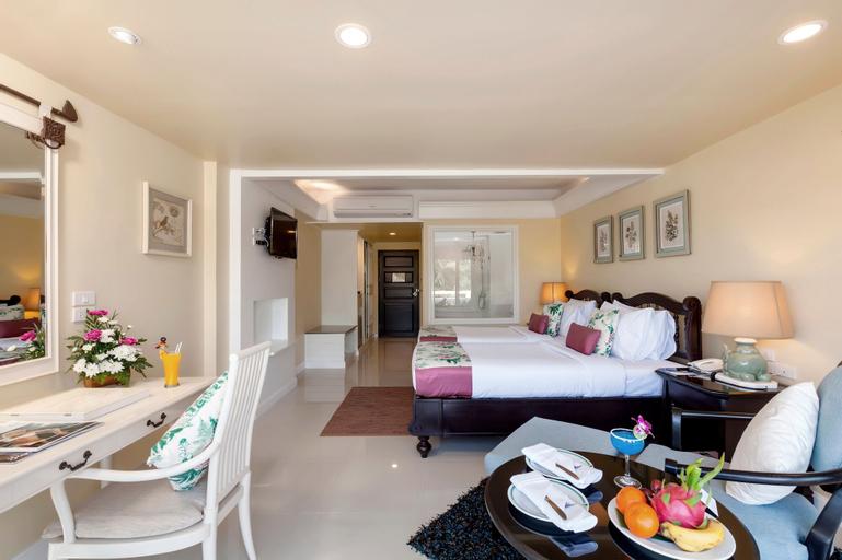 Thavorn Palm Beach Resort Phuket, Pulau Phuket
