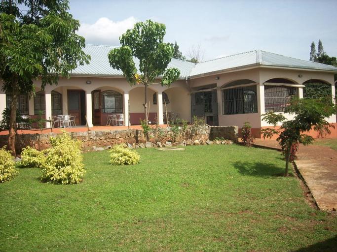 Namsagali Garden & Conference Centre, Alego Usonga