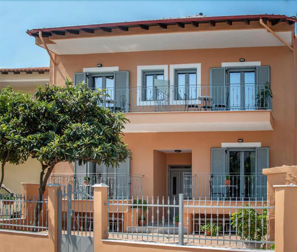 Villa Despina Green Suites, Central Macedonia